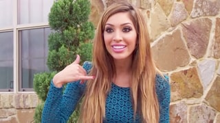 'Teen Mom OG' Season Finale Recap: Farrah Abraham Quits, Calls Producer 'Dumb Twisted Motherf--ker'