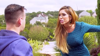 "Teen Mom OG First Trailer: Farrah Abraham Threatens to Quit the ""Trashy-Ass Show""!"