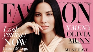 Olivia Munn Denies Plastic Surgery: Shimmer Makeup, Heavy Eyelashes Change My Appearance