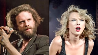 Father John Misty Took Acid at a Taylor Swift Concert: She Was 'Dangerous,' 'Impregnated My Soul'