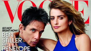 Derek Zoolander Lands First 'Vogue' Cover (Yes, Seriously)