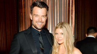 Fergie and Josh Duhamel Sent Out the Most Amazing Family Christmas Card: See It Here