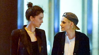 Kristen Stewart, New Girlfriend St. Vincent Hold Hands on NYC Outing: Photo