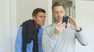 Flipping Out's Jeff Lewis and Gage Edward See Their Unborn Daughter Move for the First Time in Sneak Peek