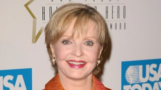 Celebrities React to 'The Brady Bunch' Star Florence Henderson's Death