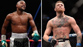 Floyd Mayweather 'Officially Out of Retirement' for Conor McGregor Match