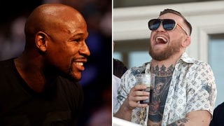 Conor McGregor and Floyd Mayweather Fight Date Announced