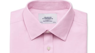 Business Dress for Less: Charles Tyrwhitt Dress Shirts Now on Sale