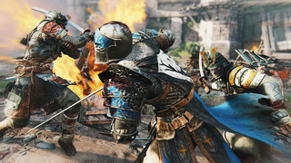Ubisoft's 'For Honor' is Taut, Visceral and Maddening