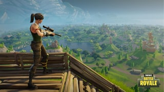 'Fortnite: Battle Royale' Gets Player Stats in Latest Patch