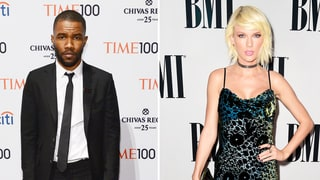 Frank Ocean Blasts Grammys for Taylor Swift's 2016 Album of the Year Win: 'One of the Most Faulty TV Moments'
