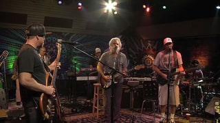 Watch Bob Weir's Funky Grateful Dead Cover With Slightly Stoopid