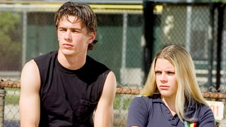 Busy Philipps: James Franco 'Shoved Me to the Ground,' Was 'Brutal' on 'Freaks and Geeks' Set