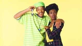 The Fresh Prince of Bel-Air: Will Smith vs. Janet Hubert
