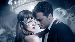 New 'Fifty Shades Darker' Trailer Teases Steamy Romance, Shower Sex and More — Watch!