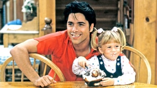 John Stamos: 'I Have a Good Feeling' About the Olsen Twins on Season 2 of 'Fuller House'