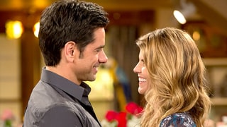 Fuller House's Lori Loughlin Reveals Whether Becky and Jesse Will Have More Kids in Season 2