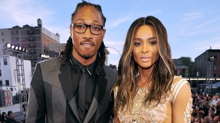 Ciara and Future Settle Custody Battle Over Son Future Jr.
