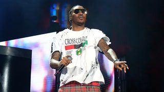Future Cancels Charlottesville Show 'Out of Respect' to Victims