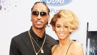 Ciara Drops $15 Million Lawsuit Against Ex-Fiance Future: Report