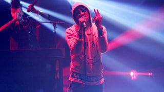 Future Performs 'Draco' on 'Fallon,' Readies New LP 'HNDRXX'