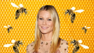 Why Gwyneth Paltrow Got Stung by Bees for Beauty