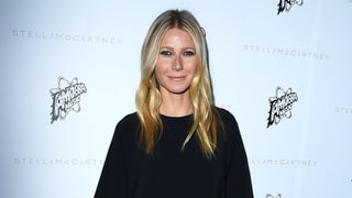 Gwyneth Paltrow Got a Lap Dance From BF Brad Falchuk at Kate Hudson's Party — And Ex Chris Martin Was There!