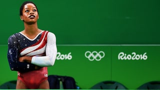 Gabby Douglas Speaks Out About 'Hurtful' Twitter Bullies: 'It's Been Kind of a Lot to Deal With'
