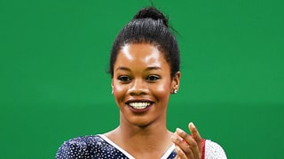 Here's Why Gabby Douglas Didn't Visit the White House With the Rest of the Final Five