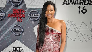 Gabrielle Union, Andra Day, More Stars Pop in Bold Colors at the BET Awards 2016