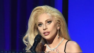 Lady Gaga Pays Emotional Tribute to Prince: God 'Needed You to Innovate in Heaven'