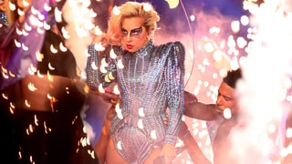 Katy Perry, Bruno Mars, Roseanne Barr and More Celebs React to Lady Gaga's Epic Super Bowl 2017 Halftime Show