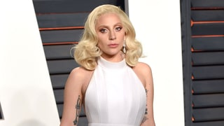 Lady Gaga's Grandma Only Discovered She'd Been Raped After Seeing Her Oscars Performance