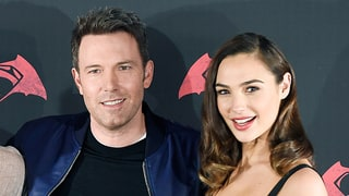 'Batman v Superman: Dawn of Justice' Star Gal Gadot: Ben Affleck 'Knew How to Push My Buttons'
