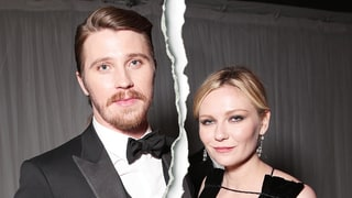 Kirsten Dunst Splits From Boyfriend Garrett Hedlund After More Than Four Years of Dating
