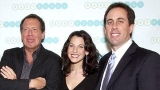 Jessica Seinfeld, Jerry Seinfeld Remember Their Last Day With Garry Shandling