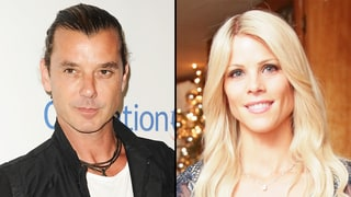 Gavin Rossdale, Elin Nordegren Go On a First Date