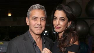 George Clooney and Pregnant Amal Will Avoid Dangerous Travel: 'We Decided to Be Much More Responsible'