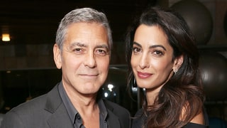 George Clooney Talks Second Wedding Anniversary With Amal: 'They Said It Wouldn't Last!'