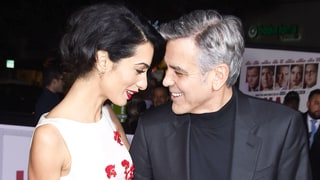 George Clooney and Amal Clooney Make an Effort to Spend Time Together — They Even FaceTime!