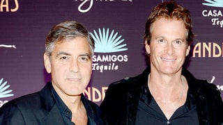 George Clooney, Rande Gerber Sell Their Two Casamigos Villas for $100 Million