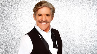 Geraldo Rivera Says He Wishes Protesters Had Crashed His 'Dancing With the Stars' Stint