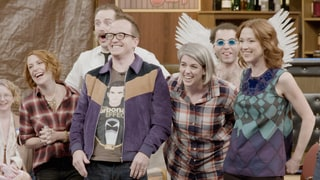 Inside the Unlikely Success of 'The Chris Gethard Show'
