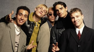 Listen to 'Rolling Stone Music Now' Podcast: Confessions of a Backstreet Boy