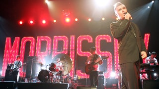 Morrissey Biopic 'England Is Mine' Details Festival Premiere