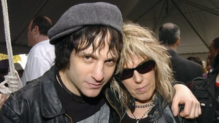 Lucinda Williams, Jesse Malin on Unlikely Friendship, Possible Collab