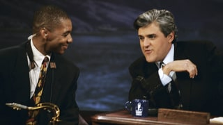 Flashback: Jay Leno Controversial Run as Host of 'The Tonight Show' in 1992