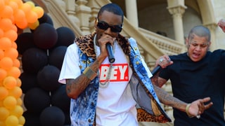 Soulja Boy Charged With Felony Firearm Possession
