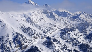 Epic Storm Closes Jackson Hole For Five Days