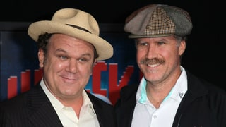 Will Ferrell, John C. Reilly Reunite for 'Holmes and Watson'